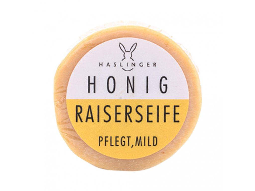 Haslinger Honig mýdlo na holení