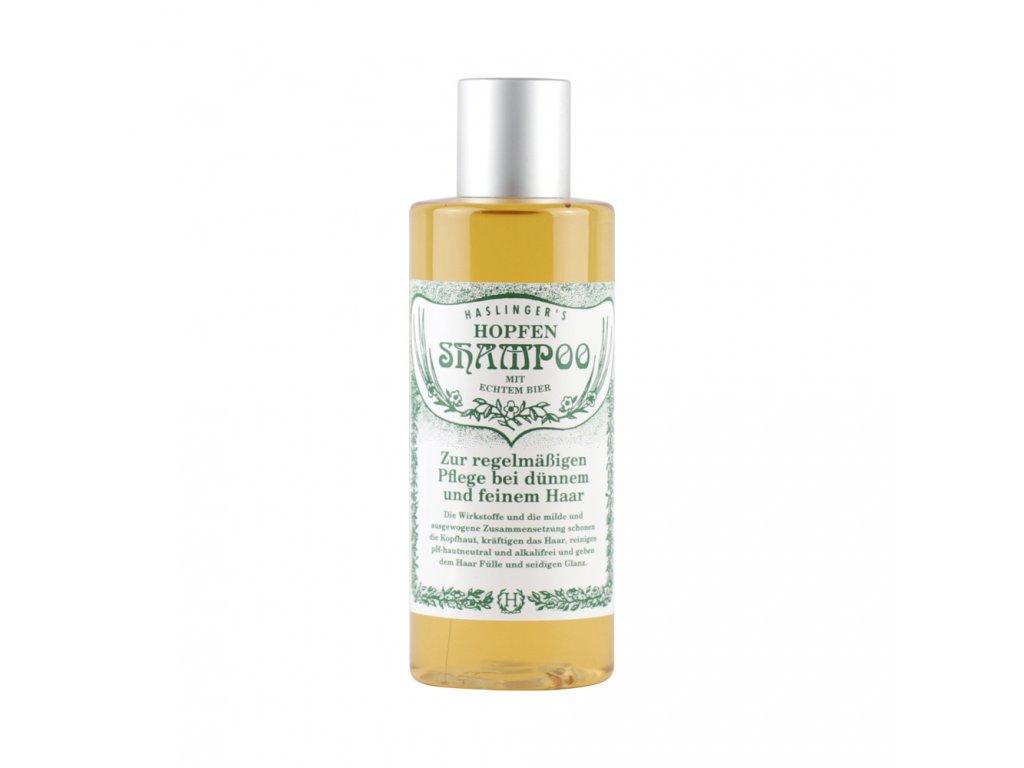 Haslinger Hopfen šampon