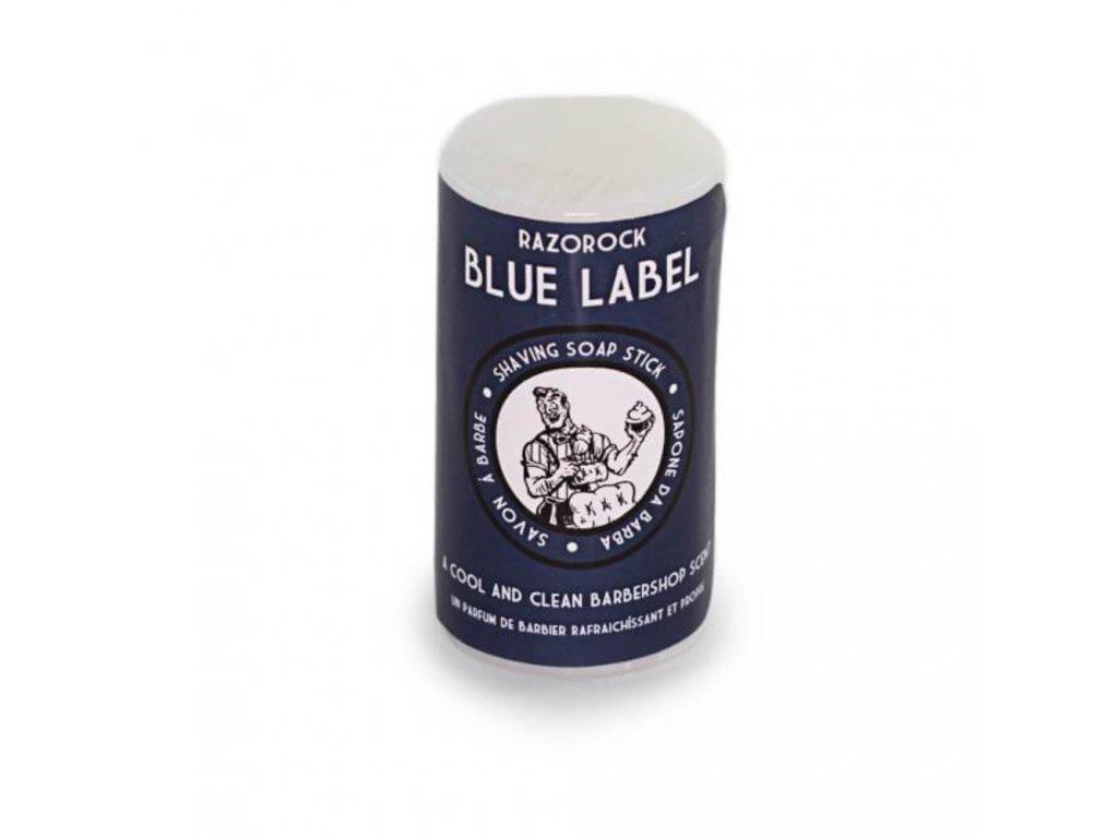 RazoRock stick na holení - Blue Label
