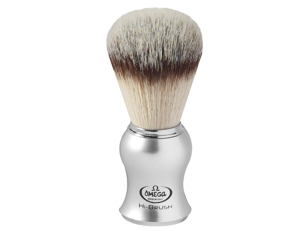 štětka na holení Omega Hi-Brush 0146229