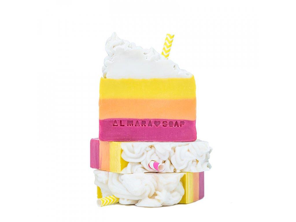 Almara mýdlo Limonáda