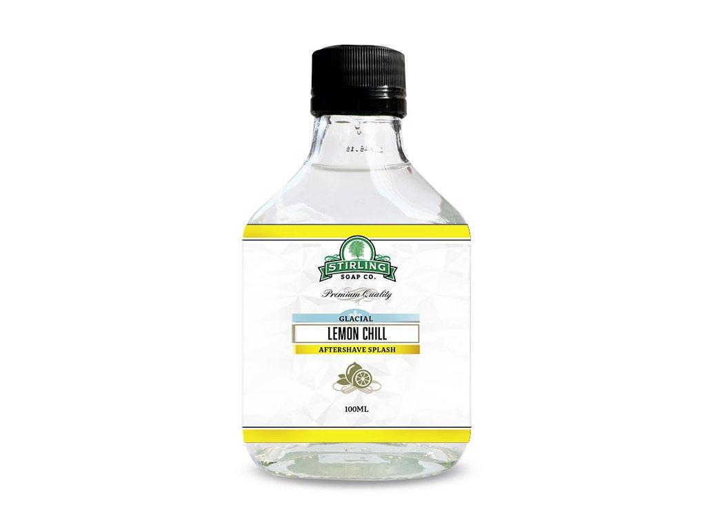 voda po holení Stirling Glacial Lemon Chill