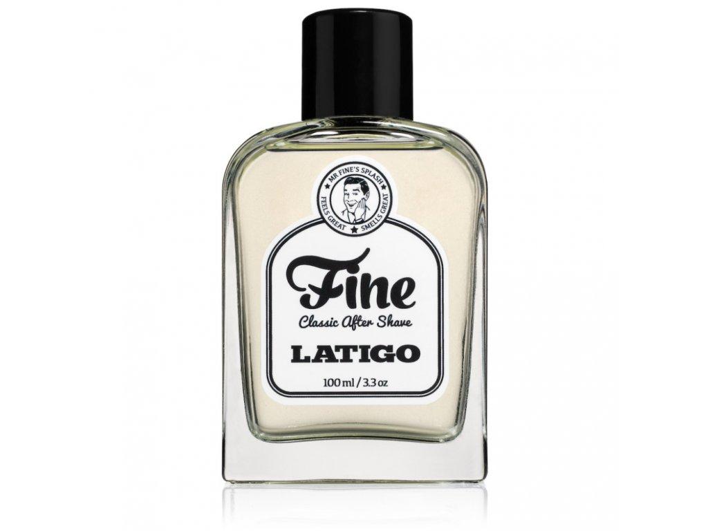 Fine After Shave Latigo - voda po holení