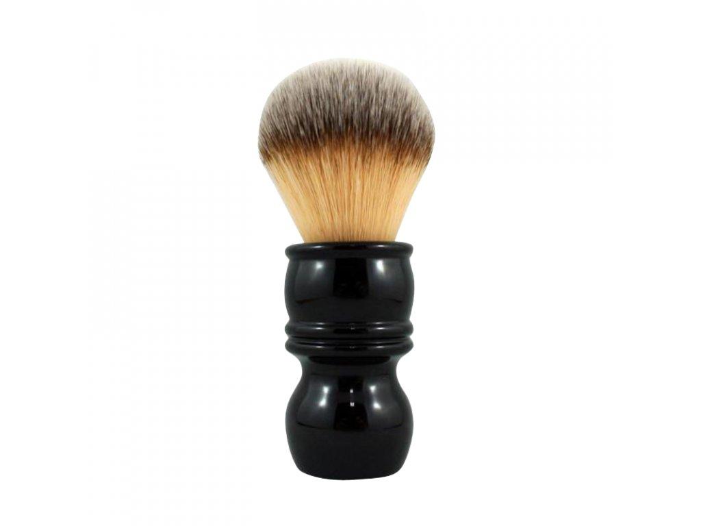 RazoRock Barber - štětka na holení ze syntetických vláken
