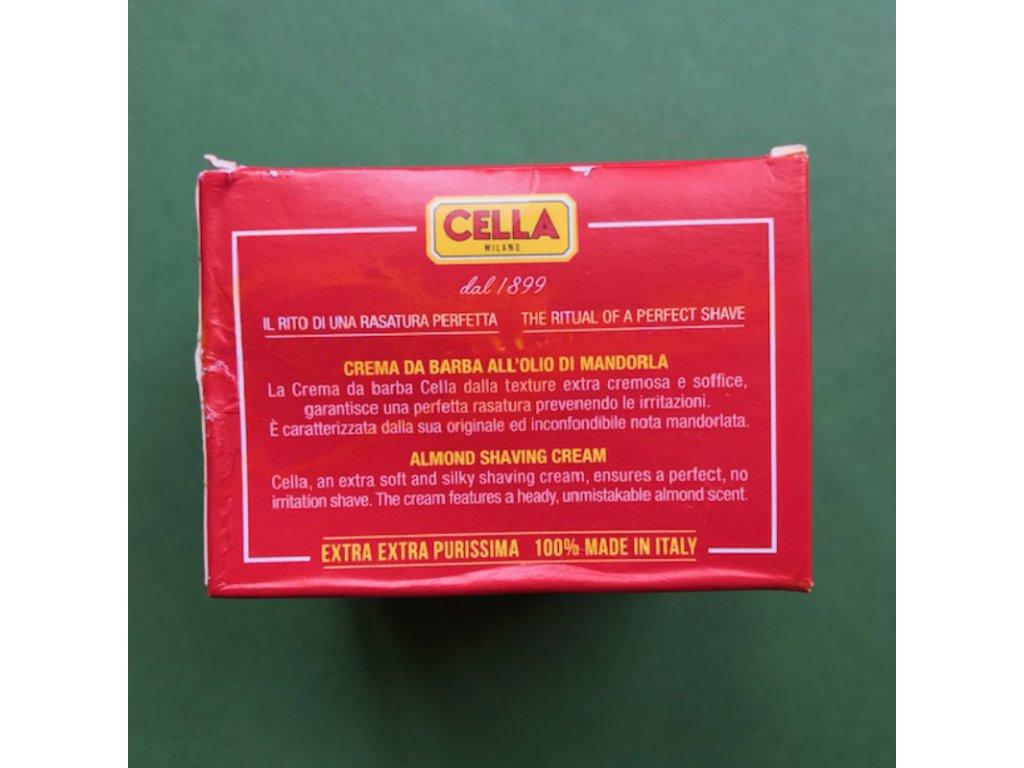 Cella soap