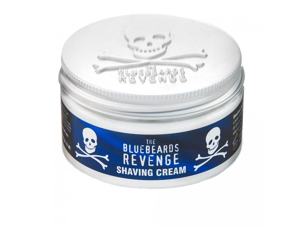 Bluebeards Revenge krém na holení