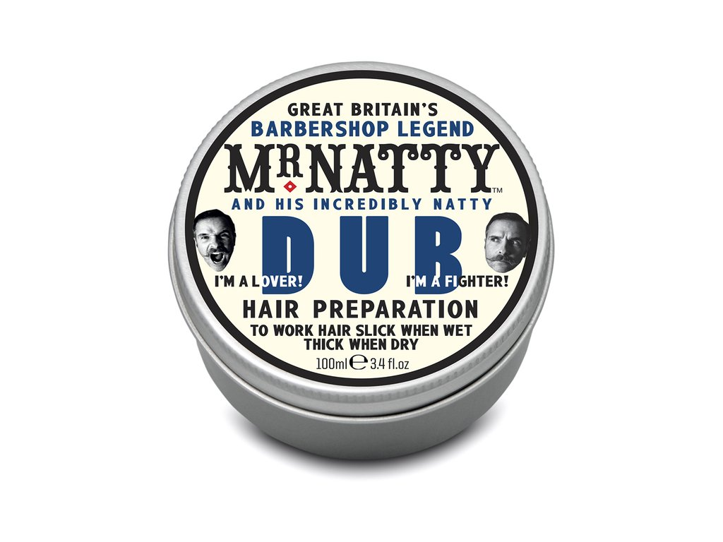 MrNatty Dub hair-cz.nomorebeard.com