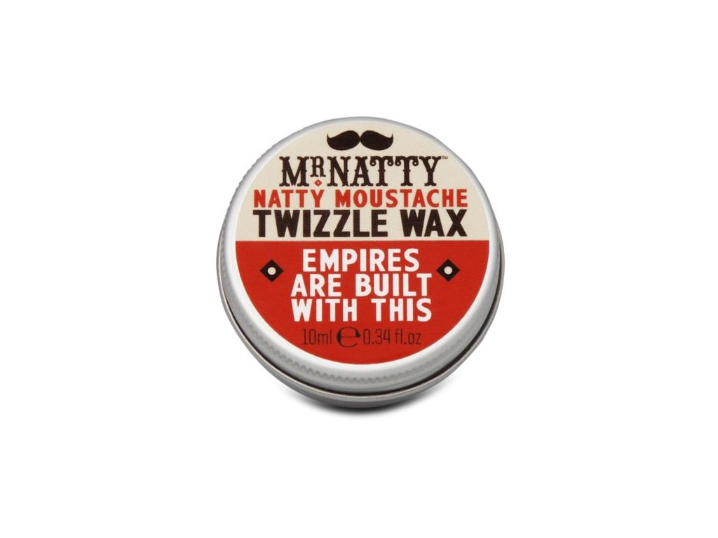 MrNatty Twizzle wax-cz.nomorebard.com