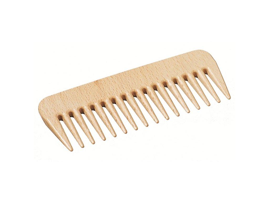 Keller hřeben na vousy