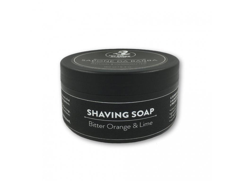 mýdlo na holení No more beard