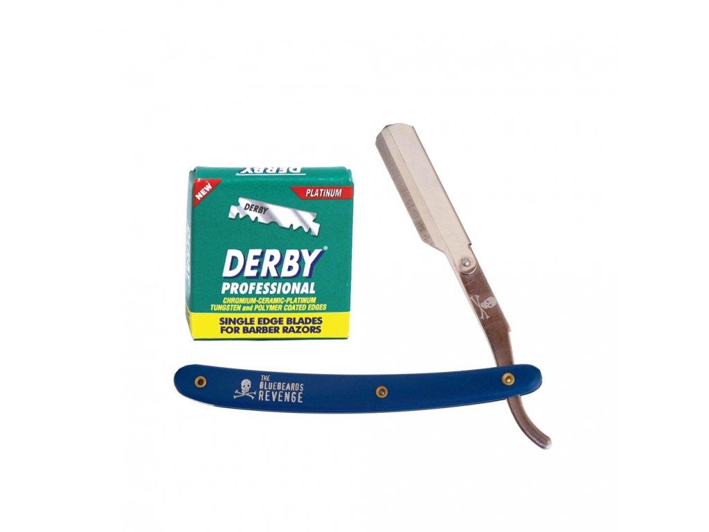 Bluebeards revenge Derby set-cz.nomorebeard.com