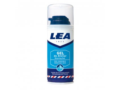 LEA gel na holení 75 ml