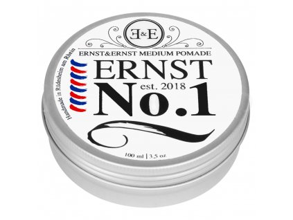 Ernst&Ernst No1 Gin Tonic pomada-cz.nomorebeard.com