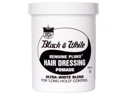 Black&White pomade