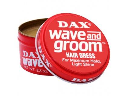 DAX Wave & Groom vosk na vlasy