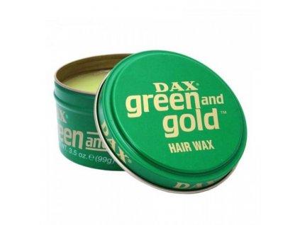 DAX green vosk na las-cz.nomorebeard.com