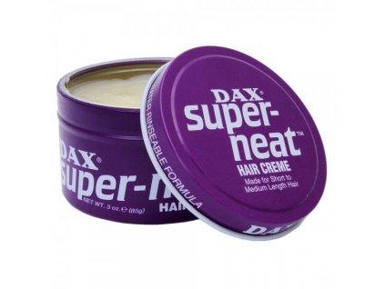 DAX Super Neat krém do vlasů-cz.nomorebeard.com