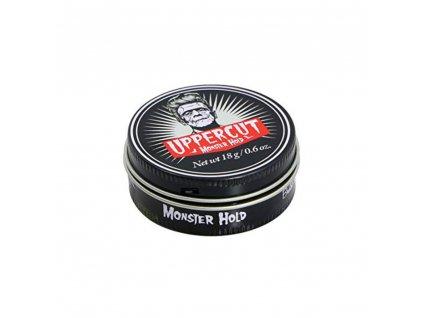 cestovní balení vosku na vlasy Uppercut Monster Hold Mini Tin