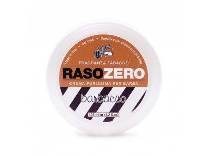 Rasozero Barbacco mýdlo na holení