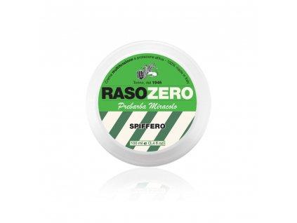 krém před i po holení Rasozero Spiffero