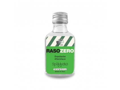 Rasozero Spiffero After Shave-cz.nomorebeard.com