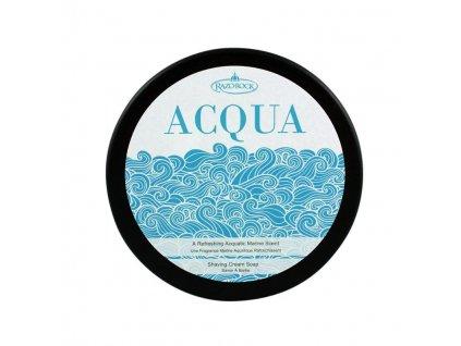 Razorock Acqua soap-cz.nomorebeard.com