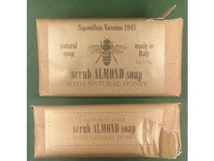 SV Almond