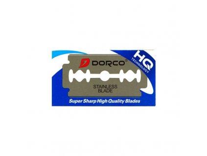 Dorco New Platinum ST300 žiletky