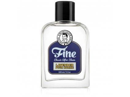 Fine After Shave Lavender - voda po holení