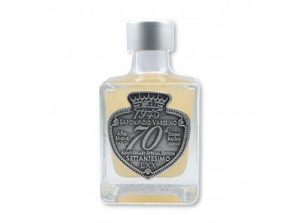 Saponificio Varesino 70th aftershave-cz.nomorebeard.com