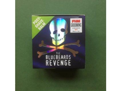 Bluebeards Revenge balzám po holení