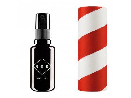 olej na vousy OAK Beard Oil