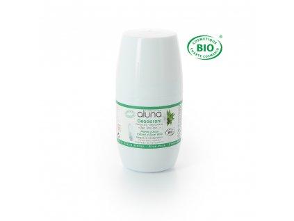 Aluna Deo Too Doo Roll-on deodorant - Aloe vera