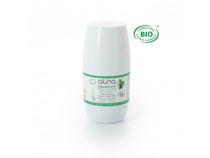 Aluna Deo Too Doo Roll-on deodorant