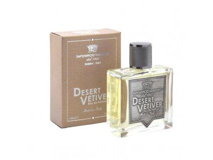 parfém Saponificio Varesino Desert Vetiver