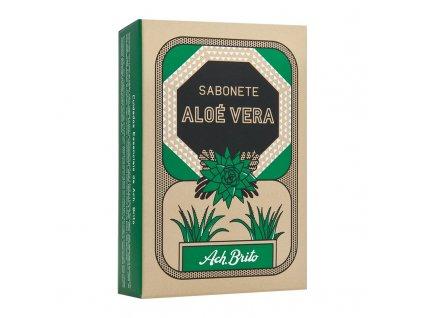 Ach.Brito Aloe Vera toaletní mýdlo