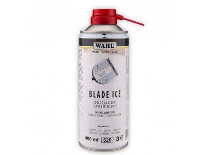 sprej na střihací hlavice Wahl Blade Ice