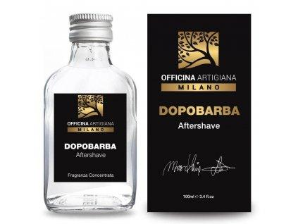 Officina Artigiana aftershave splash - voda po holení