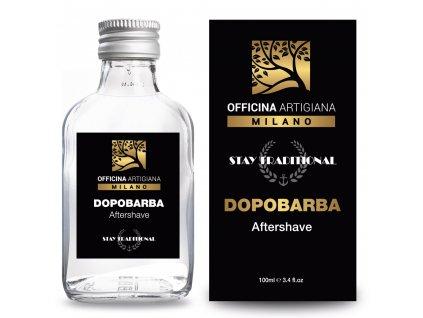 Officina Artigiana Stay Traditional Aftershave - voda po holení