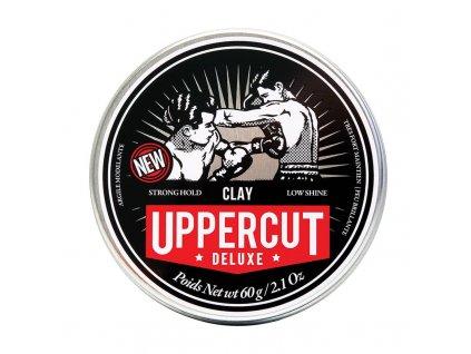 Uppercut Clay - jíl na vlasy