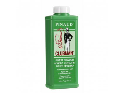 Clubman Pinaud Finest Powder