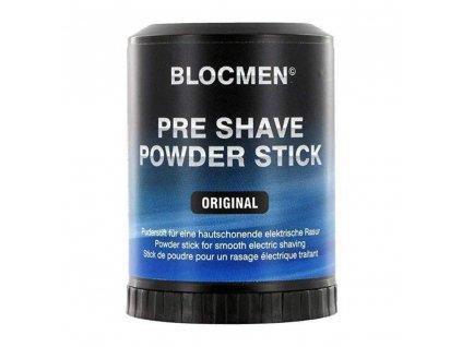 Blocmen Original Pre-Shave Powder Stick