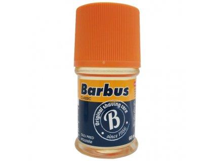 Barbus pre-shave olej