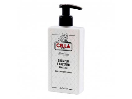 Cella Beard Shampoo 1K