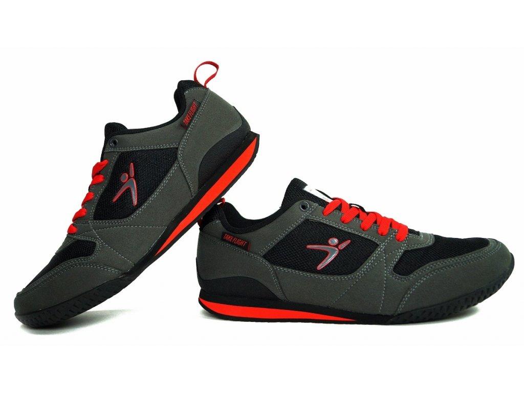 Parkour boty od značky Take Flight jsou svým provedením ideální pro všechny  styly tréninku. Rádi flipujete  Potrpíte si na préca  Zbožňujete dlouhé  flow s ... 5e438675a8