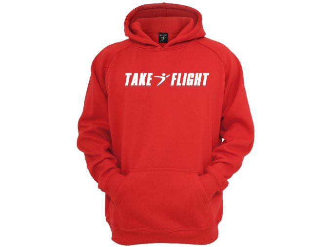 take flight essence hoodie dragon