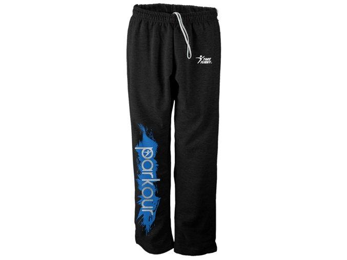 original parkour pants black