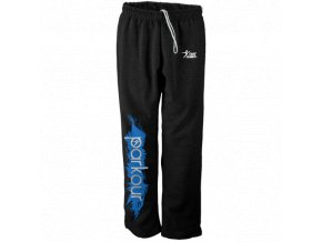 original parkour pants black