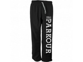 take flight parkour pants black