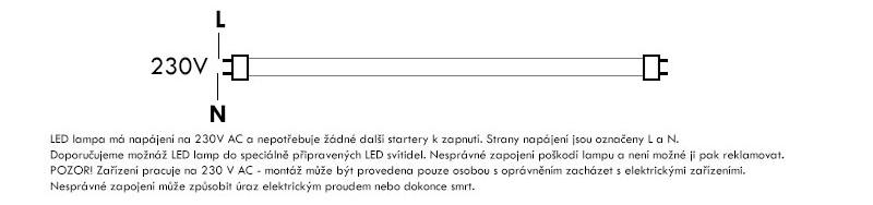 led_trubice